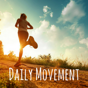Daily Movement